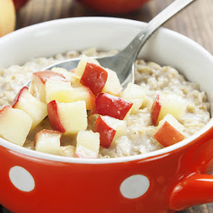 The 21-Day Weight Loss Breakthrough Diet Oatmeal