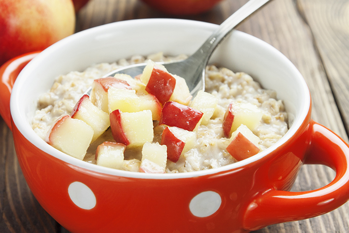 The 21-Day Weight Loss Breakthrough Diet Oatmeal Recipe