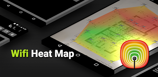 Download Wifi Heat Map - Survey for PC