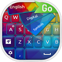 Colors Keyboard icon