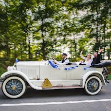 Wedding photographer Tamas Sandor (stamas). Photo of 19.08.2015