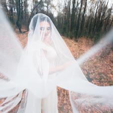 Wedding photographer Ivan Mischuk (77MiV77). Photo of 15.11.2018