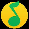 QQMusic icon