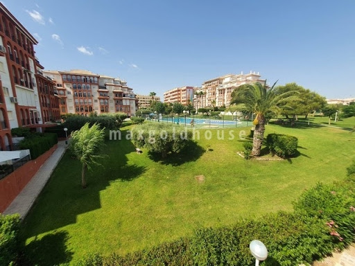 La Mata Townhouse: La Mata Townhouse for sale