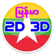 Myanmar 2D3D