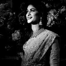 Wedding photographer Shivali Chopra (shivalichopra). Photo of 04.04.2018