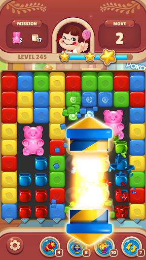 Peko Blast : Puzzle 1.1.9 screenshots 6