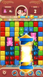 Peko Blast : Puzzle 4