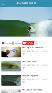 Surf Tapes- screenshot thumbnail