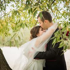 Wedding photographer Aleksandr Shikavko (migom). Photo of 21.10.2015