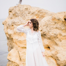 Wedding photographer Elena Vasina (Vasssina). Photo of 16.12.2018