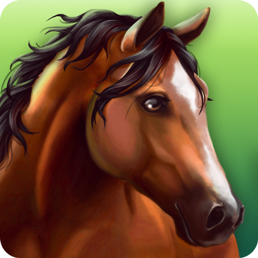 HorseHotel - be the manager of your own ranch! Icon