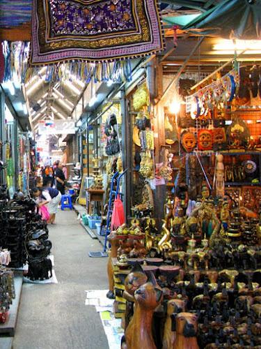 Photo Chatu Chak Market
