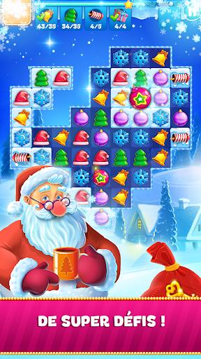 Christmas Sweeper 3  captures d'écran 2