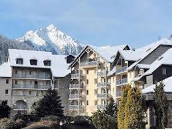 appartement à Saint-Lary-Soulan (65)
