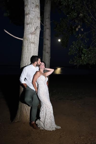 Jurufoto perkahwinan Georgios Chatzidakis (chatzidakis). Foto pada 01.09.2020