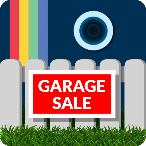 GarageSale Pro