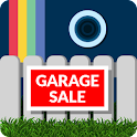 GarageSale Pro icon