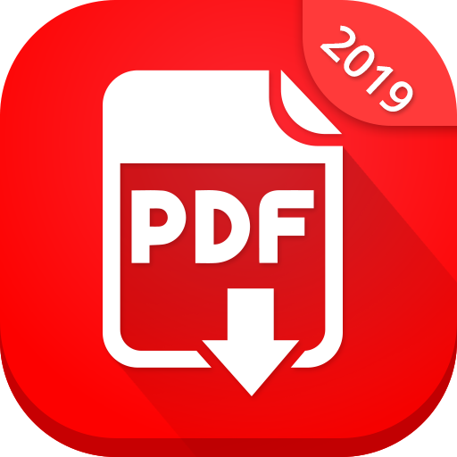 PDF Reader, PDF Viewer for Android Icon