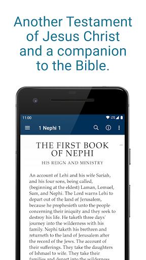 The Book of Mormon screenshot 1