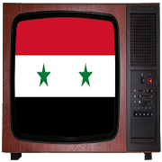 Dish Syria TV