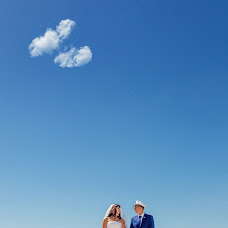 Wedding photographer Elena Mil (MillenaPhoto). Photo of 13.01.2016
