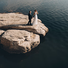 Wedding photographer Taras Chaban (Chaban). Photo of 24.06.2018