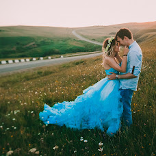 Wedding photographer Sasha Soloveva (habadam). Photo of 06.02.2015