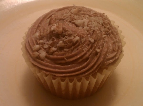 Milk Chocolate Butter Frosting Recipe