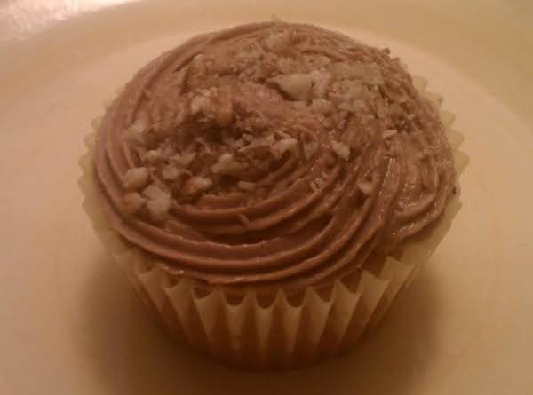 Milk Chocolate Butter Frosting