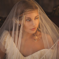 Wedding photographer Anna Paramonkova (Paramonkova). Photo of 15.01.2016
