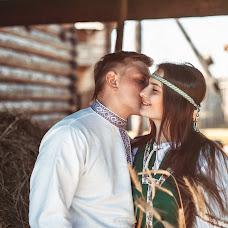 Wedding photographer Anastasiya Koneva (deadmiracle). Photo of 06.05.2017
