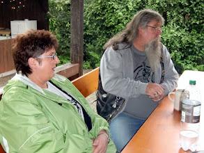 """Photo: """"UHUs SUMMER-JAM 2010"""" auf dem Gelände der """"Motorradfreunde Bamberg"""" in KRAMERSFELD"""