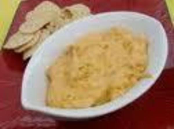 Smoked Chicken Dip Recipe