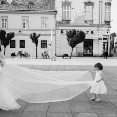 Wedding photographer Marko Milas (MarkoMilas). Photo of 05.10.2018