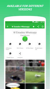 Status Saver For Whatsapp App Download For Android 3
