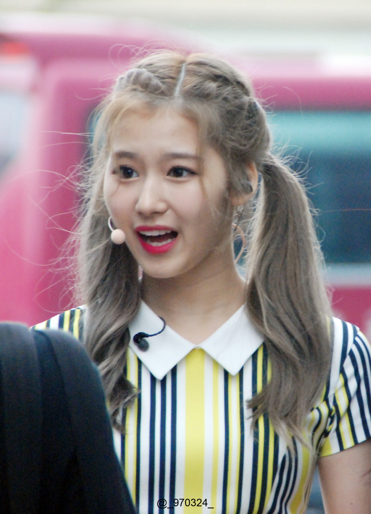 12 Of Twice S Sana S Most Unforgettable Hairstyles Since