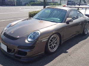 911 GT3のカスタム事例画像 ETERNALさんの2021年04月08日11:47の投稿