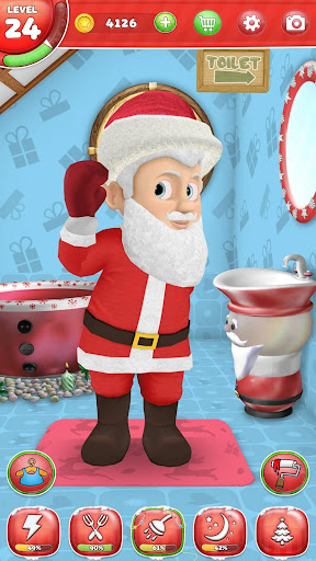 My Santa Claus  screenshots 6