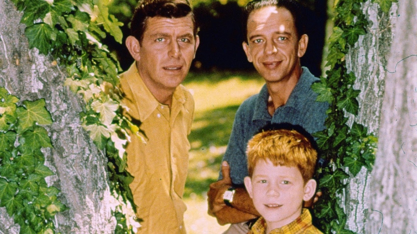 Watch The Andy Griffith Show live