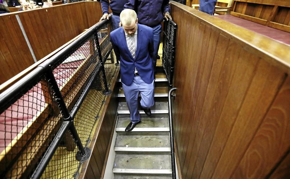PODCAST   The Van Breda family murders – Part 2: Perimeter breach or inside job?