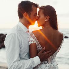 Wedding photographer Roman Kurashevich (Kurashevich). Photo of 31.05.2018