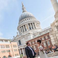Wedding photographer Renata Boruch (boruch). Photo of 19.06.2015