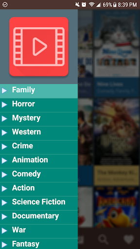 Free Movies 2018 for PC