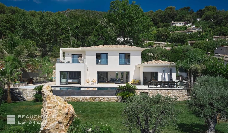 Villa avec terrasse Tourrettes-sur-Loup