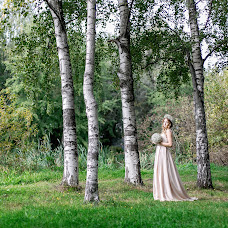 Wedding photographer Dmitriy Galichnikov (happsy). Photo of 09.11.2016