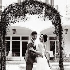 Wedding photographer Olga Sayuk (sajukola). Photo of 30.03.2016