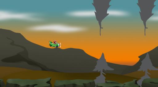 Flying Mois 1 screenshots 4