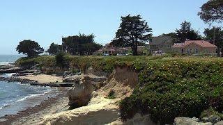 Monterey Bay Escape