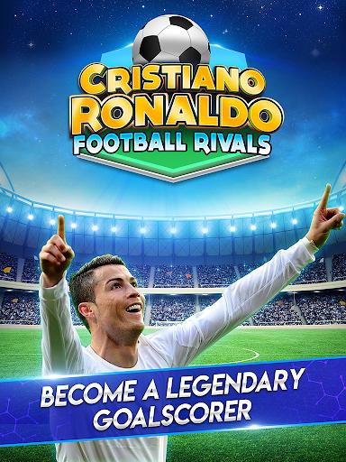 Ronaldo Soccer Rivals - Become a Futbol Star 2.0.8 screenshots 1